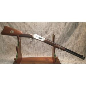 carabine winchester 94 john wayne commemorative calibre 32 40 w levier de sous garde