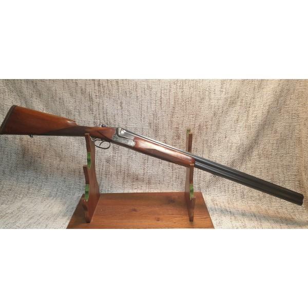fusil de chasse superpose merkel 200e calibre 12 70