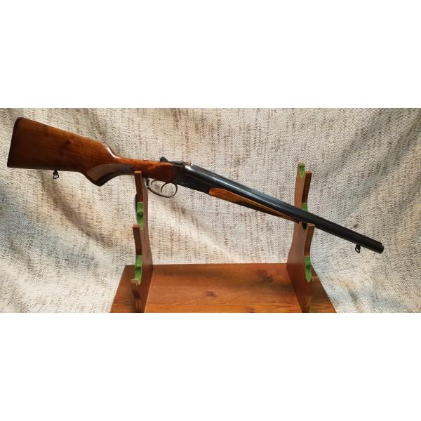 fusil juxtapose baikal ij 43 coach gun calibre 12 canon court de 48 cm