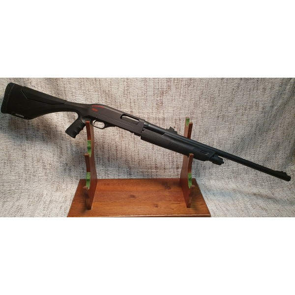 fusil a pompe winchester sxp defender en calibre 12