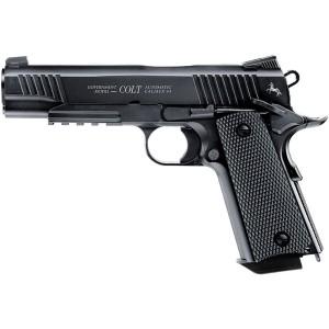 Pistolet UMAREX M45-CQBP finition bronzée