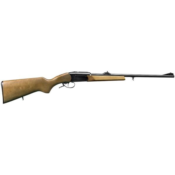 Fusil Baikal IJ 18 M , bois, 1 coup calibre 30-06