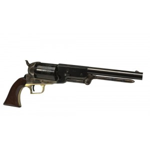 Révolver réplique poudre noire WALKER calibre 44