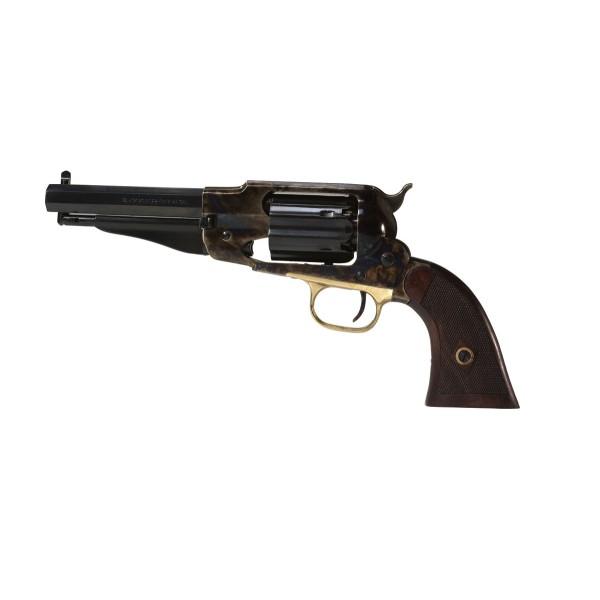 Révolver réplique poudre noire 1858 ARMY ACCIAIO SHERIFF
