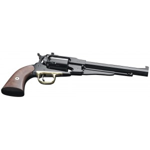 Revolver PIETTA 1858 REMINGTON TARGET Calibre 44