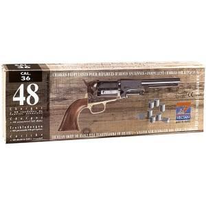 Charge poudre noire pour calibre 36