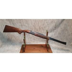 carabine express superpose browning b124 en calibre 9 3x74r