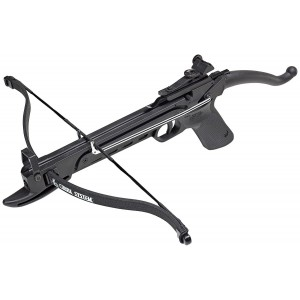 Pistolet arbalète COBRA 80 lbs