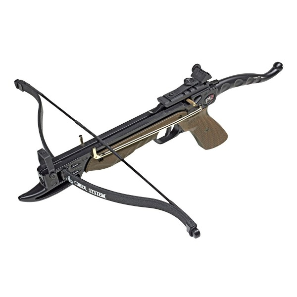 Pistolet arbalète MX 80 , 80 lbs