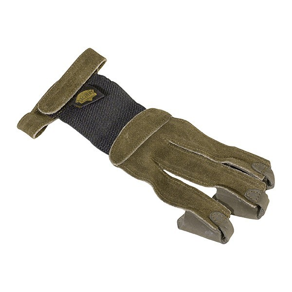 Gants de protection en cuir