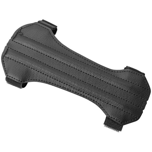 Protège-bras pour archerie en plastique