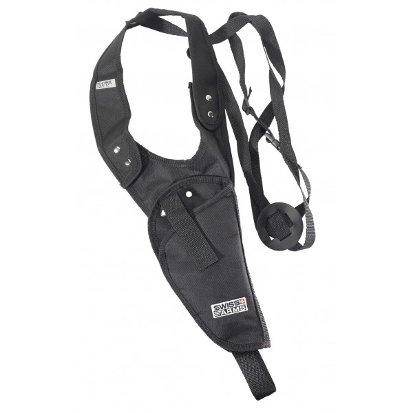 Holster d'épaule vertical SWISS ARMS