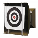 Porte-cibles de 10 x10 cm à 14x14 cm