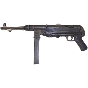 PISTOLET MITRAILLEUR DENIX MP 40