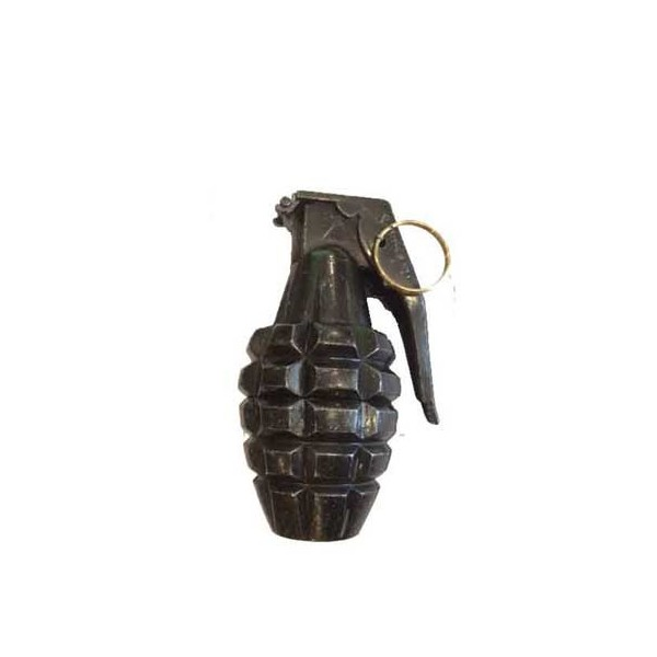 Grenade MK 2 noire