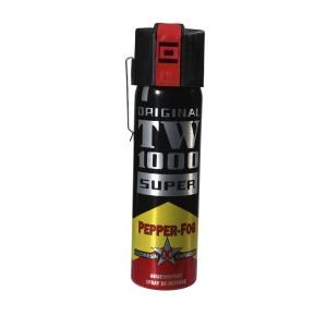 Bombe au poivre TW 1000 gaz -75 ml