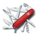 Couteau fermant HUNTSMAN VITORINOX-16 fonctions
