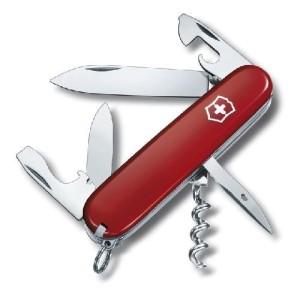 Couteau fermant SPARTAN  VICTORINOX -13 fonctions