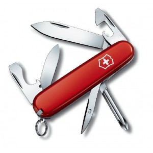 Couteau fermant TINKER SMALL VICTORINOX
