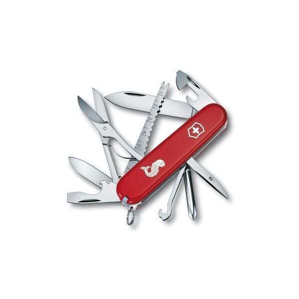 Couteau fermant FISHERMAN VICTORINOX -18 fonctions