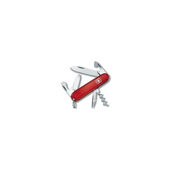 Couteau fermant TOURIST VICTORINOX