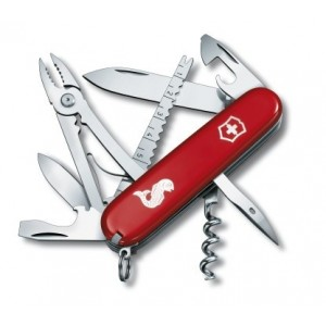 Couteau fermant ANGLER VICTORINOX -19 fonctions