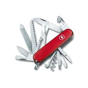 Couteau fermant RANGER VICTORINOX -22 fonctions