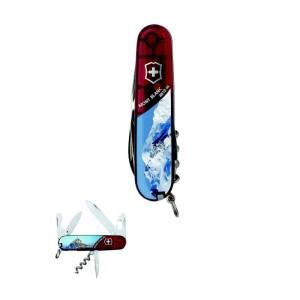 Couteau fermant les Touristiques VICTORINOX- Mont Blanc