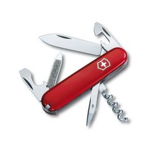 Couteau de poche  SPORTSMAN VICTORINOX -13 fonctions