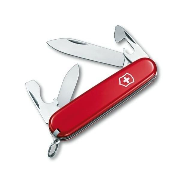 Couteau fermant RECRUIT VICTORINOX -10 fonctions