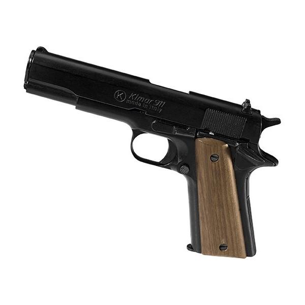 Pistolet de défense à blanc et à gaz 9 mm Kimar 911