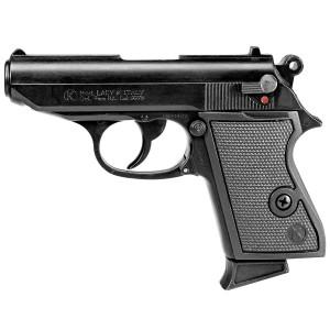 Pistolet de défense à blanc et à gaz Lady Kimar 9mm PAK
